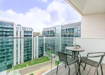 Thumbnail 2 bed flat for sale in Pienna Aprtments, 2 Elvin Gardens, Wembley