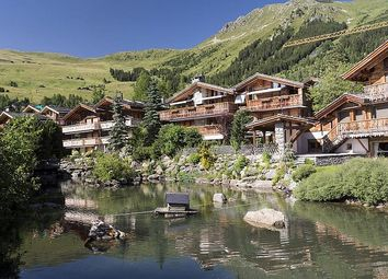 Thumbnail 3 bed apartment for sale in Belle Neige, Verbier, Valais, Switzerland