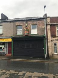 Thumbnail Retail premises to let in Whitworth Road, Rochdale