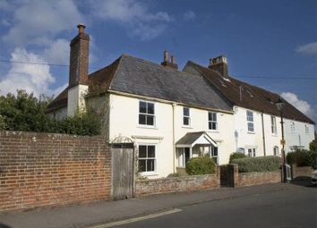 Thumbnail 3 bed property to rent in Bridge Street, Titchfield Village, Fareham