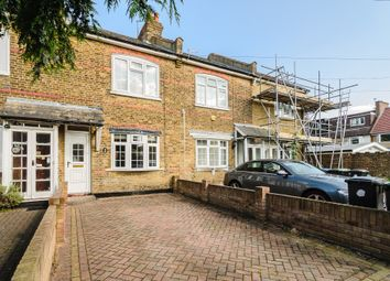 Thumbnail 3 bed cottage for sale in Prospect Cottages, Alms House Lane, Enfield