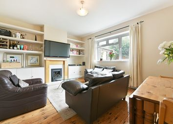 Thumbnail 3 bed terraced house to rent in Huntingfield, Putney