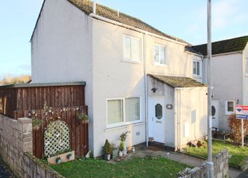 Thumbnail 2 bedroom end terrace house for sale in Kirkton Of Liff, Liff, Dundee