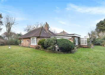 Thumbnail 2 bedroom detached bungalow for sale in Oxenden Wood Road, Chelsfield Park