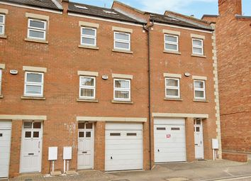 Thumbnail 3 bed terraced house for sale in Victoria Road, Abington, Northampton