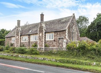Thumbnail 4 bed detached house for sale in Mancel Lacy, Herefordshire