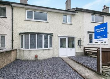3 bed terraced house for sale in Hendy, Tal Y Bont, Conwy, North Wales LL32