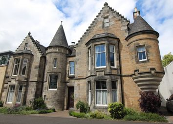 Thumbnail 1 bed flat for sale in St. Johns Road, Corstorphine, Edinburgh