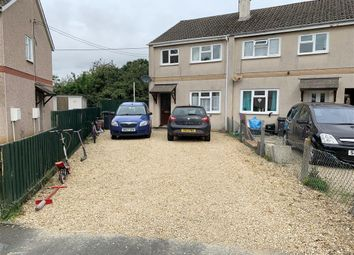 Northfield Close, Tetbury GL8. 3 bed end terrace house