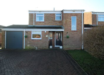 Thumbnail 3 bed link-detached house for sale in Malvern Drive, Leighton Buzzard