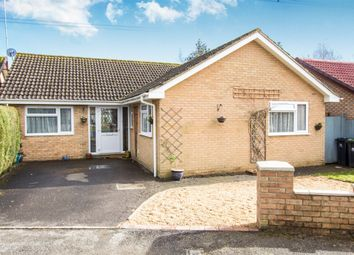 Thumbnail 3 bedroom detached bungalow for sale in Acacia Avenue, Verwood