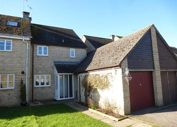Thumbnail 3 bedroom property to rent in Floreys Close, Hailey, Witney