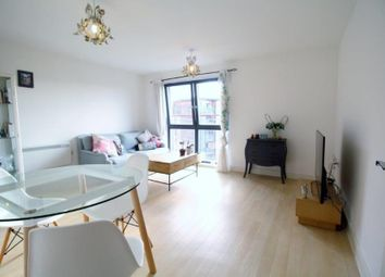 Thumbnail 1 bed flat to rent in Dockside Court, Hackney