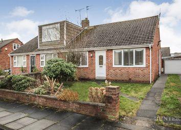 Thumbnail 2 bed semi-detached house for sale in Beaumaris Gardens, East Herrington, Sunderland