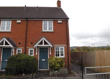 Thumbnail 2 bed end terrace house for sale in Motcombe, Shaftesbury