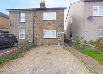 Thumbnail 3 bed semi-detached house to rent in Nellgrove Road, Hillingdon, Uxbridge