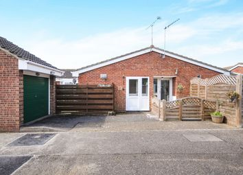 Thumbnail 3 bedroom semi-detached bungalow for sale in Littell Tweed, Springfield, Chelmsford
