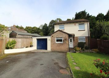 4 bed detached house for sale in Beaumaris Gardens, Plymouth PL3