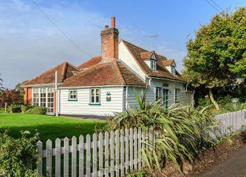 Thumbnail 2 bed detached house for sale in Padhams Green, Mountnessing, Brentwood