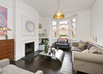 Iveley Road, London SW4. 4 bed terraced house for sale