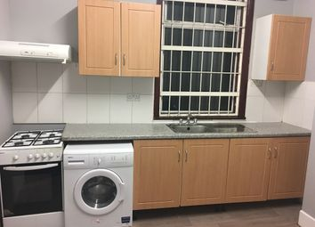 Thumbnail 3 bedroom flat to rent in Romford Road, London