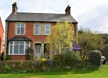 Thumbnail 2 bed semi-detached house for sale in High Street, Bramley