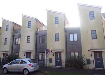 Thumbnail 2 bed property to rent in Selkirk Drive, Oakridge, Milton Keynes