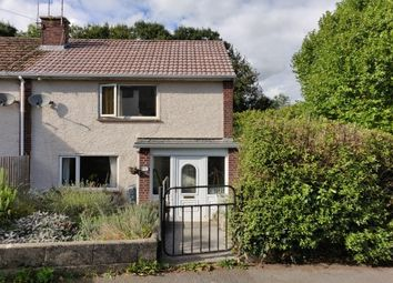 Thumbnail 2 bed property to rent in Culverdale, Totnes