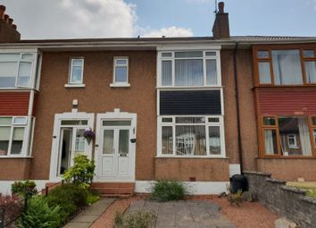 3 bed terraced house for sale in Drumby Crescent, Clarkston, Glasgow G76