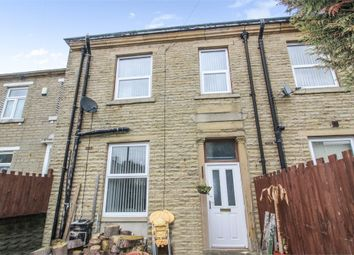 Thumbnail 2 bed terraced house for sale in Honoria Street, Huddersfield, West Yorkshire