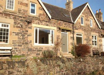 Thumbnail 3 bedroom cottage to rent in Ellemford Cottages, Duns, Scottish Borders