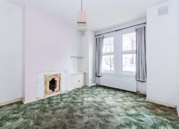 Thumbnail 3 bed terraced house for sale in Tennyson Road, London