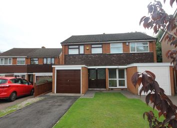 Thumbnail 2 bed semi-detached house to rent in High Street, Princes End, Tipton