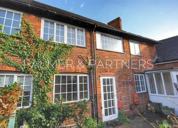 Thumbnail 2 bedroom cottage for sale in Chestnut Mews, Friars Street, Sudbury