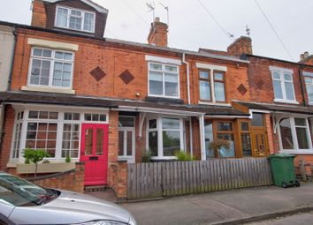 Thumbnail 3 bed terraced house for sale in New Street, Barrow Upon Soar, Loughborough