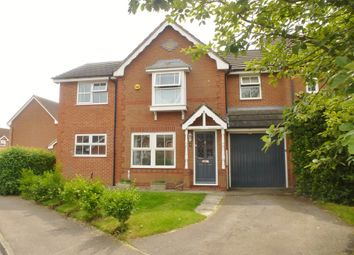 Thumbnail 4 bed semi-detached house for sale in Hunters Row, Boroughbridge, York
