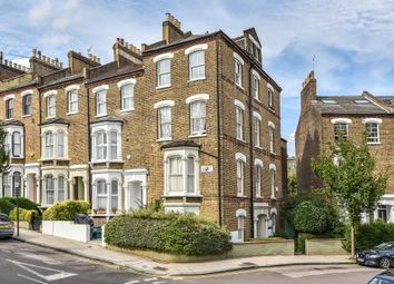 Thumbnail 2 bed flat for sale in Tremlett Grove, Tufnell Park, London