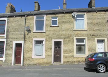 Thumbnail 3 bedroom terraced house to rent in Lodge Street, Accrington