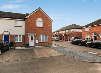 Thumbnail 3 bedroom end terrace house for sale in Maitland Road, Wickford
