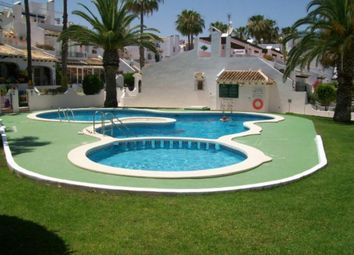 Thumbnail 3 bed town house for sale in Villamartin, Costa Blanca, Spain