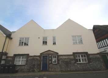 Thumbnail 2 bed flat for sale in Lushington Lane, West Town Centre, Eastbourne