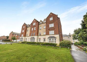 Thumbnail 1 bedroom flat to rent in Scholars Way, Bridlington
