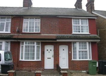 Thumbnail 2 bed detached house to rent in John Ray Street, Braintree