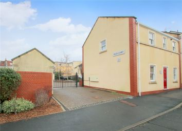 Thumbnail 2 bed flat for sale in Pages Court, Bedminster, Bristol