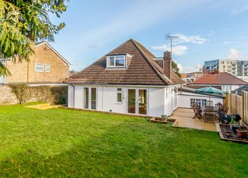 Thumbnail 4 bed detached bungalow for sale in Park Road, Hemel Hempstead, Hertfordshire