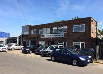 Thumbnail Light industrial for sale in Hampton Road West, Feltham