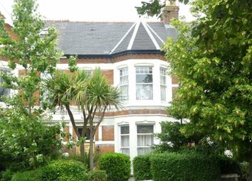 Thumbnail 4 bed property to rent in Windsor Road, Penarth, Penarth