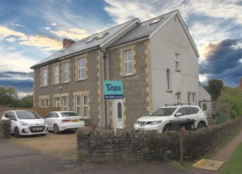 Thumbnail 5 bedroom semi-detached house for sale in Bath Road, Bridgeyate, Bristol
