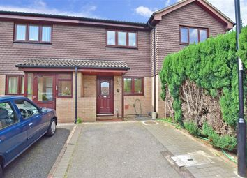 Thumbnail 2 bedroom terraced house for sale in Watlings Close, Shirley, Croydon, Surrey