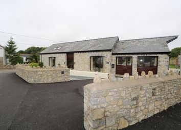 Thumbnail 3 bed barn conversion for sale in The Old Dairy, Brook Farm, Llantwit Major